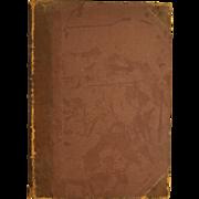 Antique Scientific American book