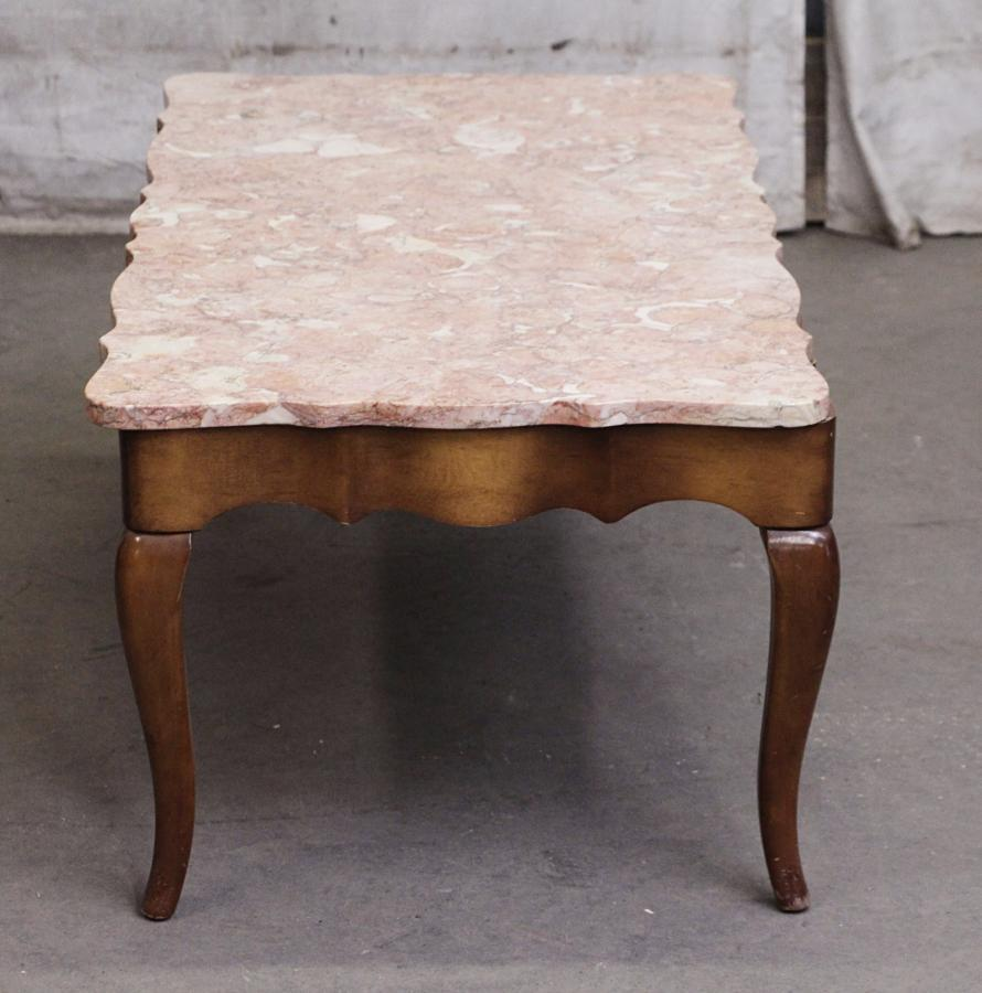 French Provincial Coffee Table Designer Tables Reference