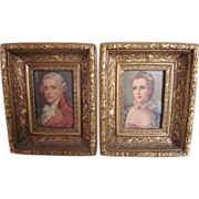 19th Century Style  Framed Prints