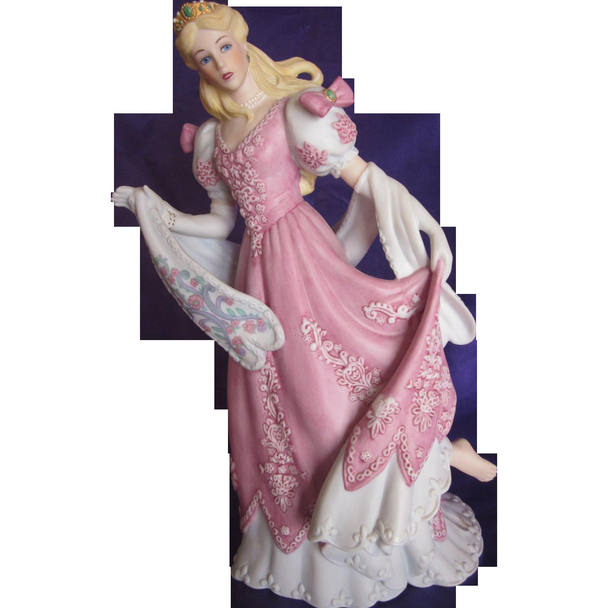 Lenox Cinderella  Figurine