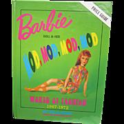 Joe Blitman Book Barbie Doll and Her Mod, Mod, Mod World
