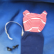 Vintage Barbie Cruise Stripes Complete