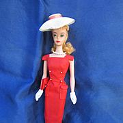 Vintage Mattel Barbie Sheath Sensation
