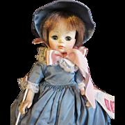 Madame Alexander Lucinda in Original Box - Red Tag Sale Item