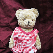 Sweet MidCentury Teddy Bear
