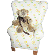 Angelina Ballerina Chair for American Girl Co.