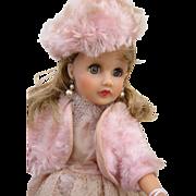 10 Inch fifties Fashion Doll All Original