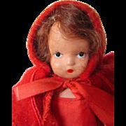 Nancy Ann Storybook Red Riding Hood