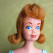 Mattel Blond Midge in OSS