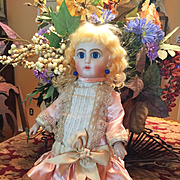 Dress for French Doll