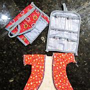 Ginny Travel Items