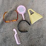 Ginny Accessories