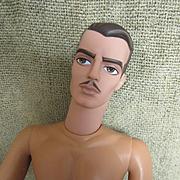 Mel Odom  Trent Doll for Gene