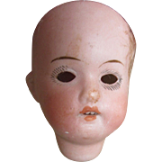 Herm Steiner Antique Doll Head