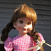 Tonner Betsy McCall with box