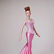 Tonner Pink Champagne Tyler Wentworth