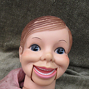 Vintage Horsman Willie Talk Head