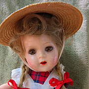 Vintage Minty MA McGuffy Ana in Original Box