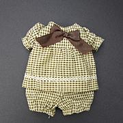 Vintage Patsyette Cotton outfit