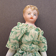 Antique Dollhouse Child