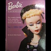 Barbie Clothing ID Book