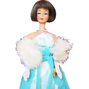 Vintage VHTF Tagged Barbie Debutante Ball AC
