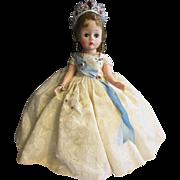 Vintage Magnificent MA Cissette Queen