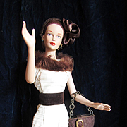Outfit for Tonner Type Doll