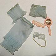 Vintage Barbie Lingerie Undergarments