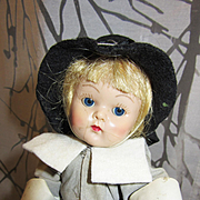 Vintage Rare HTF Ginny John Alden of Frolicking Fables