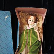 Vintage Madame Alexander Lady Hamilton