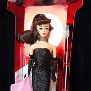 Vintage Barbie Solo in the Spotlight Recreation in Original Box