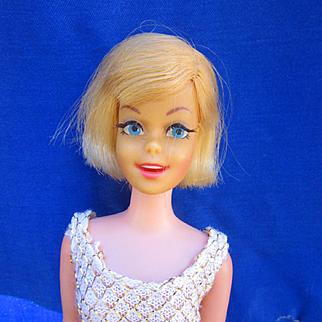 Vintage Mattel Casey in Original Swimsuit