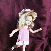 Mattel Tutti Doll in Original Clothing