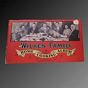The Wilken Family Home Cooking Album - Wilken Family Whiskey