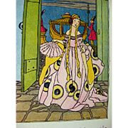 Stories Children Love 1930s Childrens Illustrated Book / Story Time Book / Classic Fairy Tales