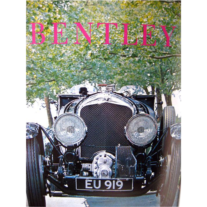 Great Cars Vintage Automobile History Book / Photography Book ...
