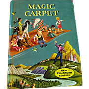 Magic Carpet Treasury of Literature -- ReadText Series - Illustrated Childrens Reader - Storybook - Read Aloud Book