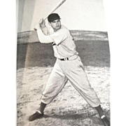 Don't Knock The Rock - Rocky Colavito Story - Cleavland Baseball - Sports Biography - Rocky Colavito Biography