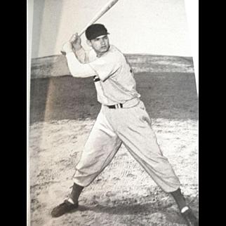 Don't Knock The Rock - Rocky Colavito Story - Cleavland Baseball - Sports Biography - Rocky Colavito Biography