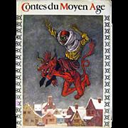 French Language Childrens Book Conts De Tous Les Pays - Childrens Literature