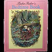 Tasha Tudors Bedtime Book - Read Aloud Book - Collectible Books