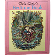 Tasha Tudors Bedtime Book - Read Aloud Book - Collectible Books