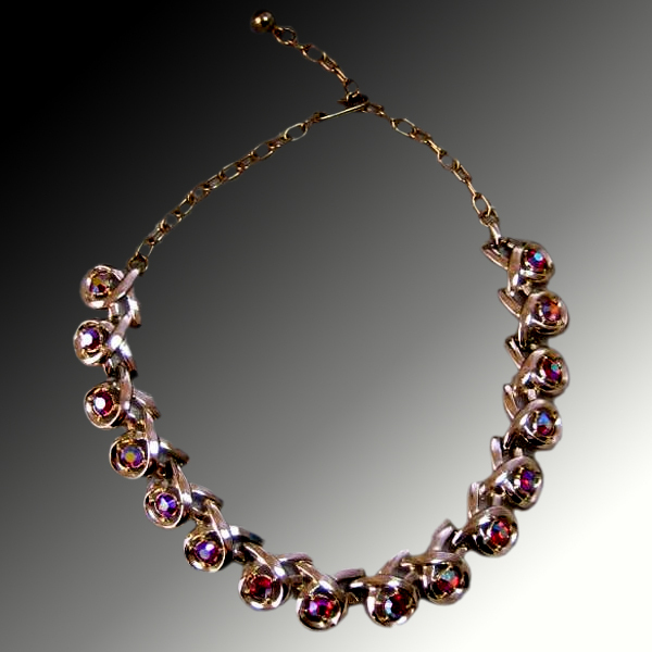 Coro AB Necklace