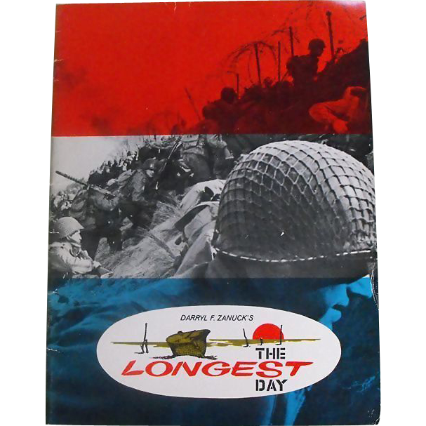 Movie Program: The Longest Day