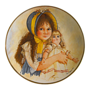 Yesterday's Children: Lisa and the Jumeau doll       1979