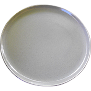 American Modern by Russel Wright  10' Dinner Plate