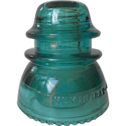 Hemingray Insulator