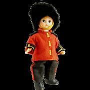 Madame Alexander English Guard