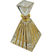 Italian Art Perfume Bottle